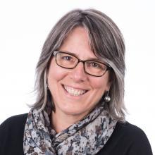 Dr. Hélène Côté