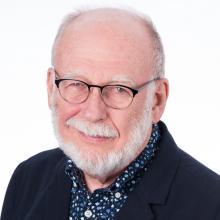 Dr. Norbert Gilmore