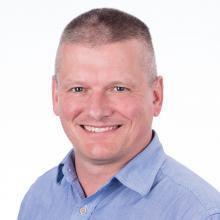 Dr. Paul Sandstrom
