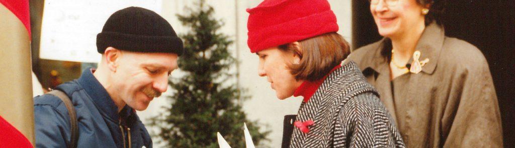 HIV 1991
