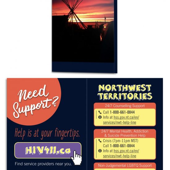 Northwest Territories Youth Cards