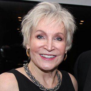 Ottawa philanthropist and mental health advocate, Barbara Crook.