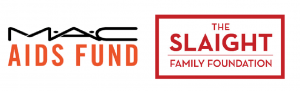 MAC AIDS Fund and The Slaight Family Foundation