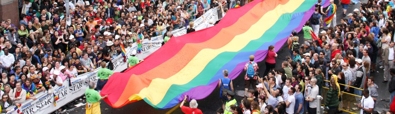 Pride 2016 https://www.wingd.ca/major-toronto-events-summer-2016/