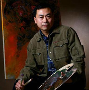 C9 ART Gallery: Jin Zuo