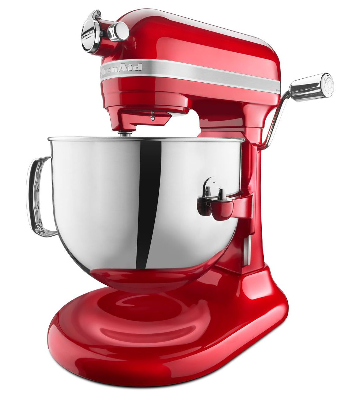 KitchenAid Pro Line Series 7-Quart Stand Mixer | CANFAR