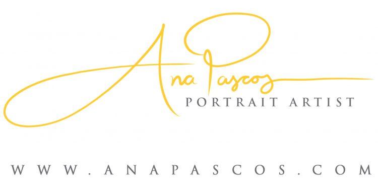 Ana Pascos Portrait Artist