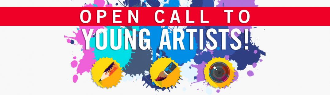 Youth Art Competition 2018