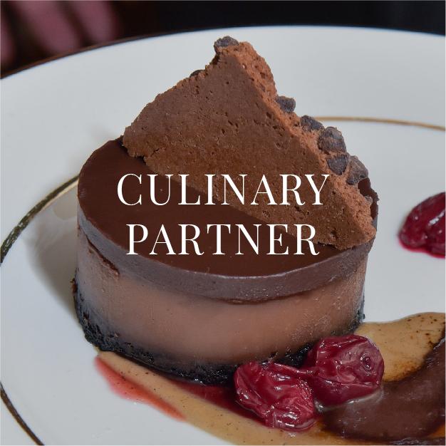 Bloor Street Entertains Culinary Partner