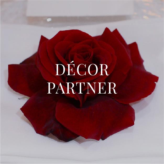 Bloor Street Entertains Decor Partner
