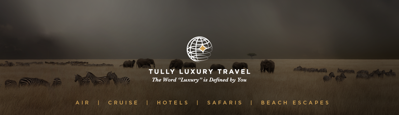 Tully Luxury Travel with a Purpose -Carousel