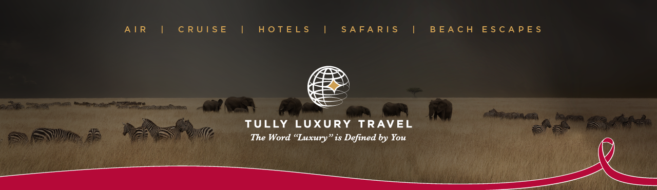 Tully Luxury Travel with a Purpose