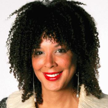 Suzanne Boyd Headshot