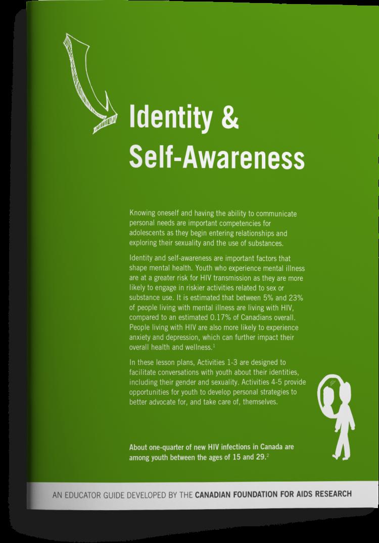 Educator Guides: Identity and Self-Awareness Print