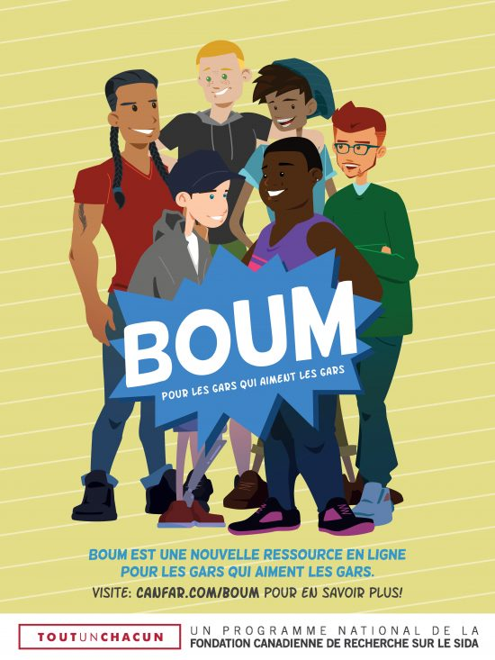 BOUM-Poster-12x16-Fr-Print