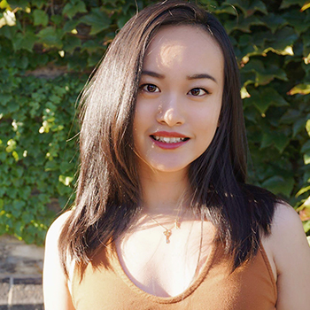 Candice Zhang