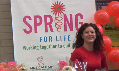 Spring for Life Campaign