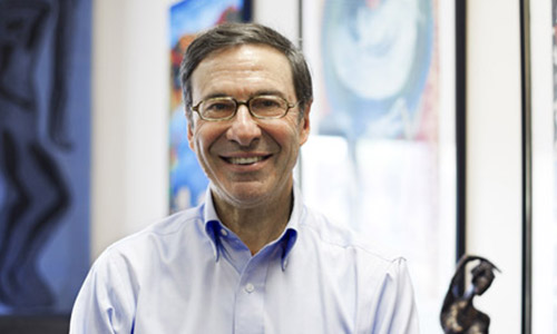 Dr. Mark Wainberg