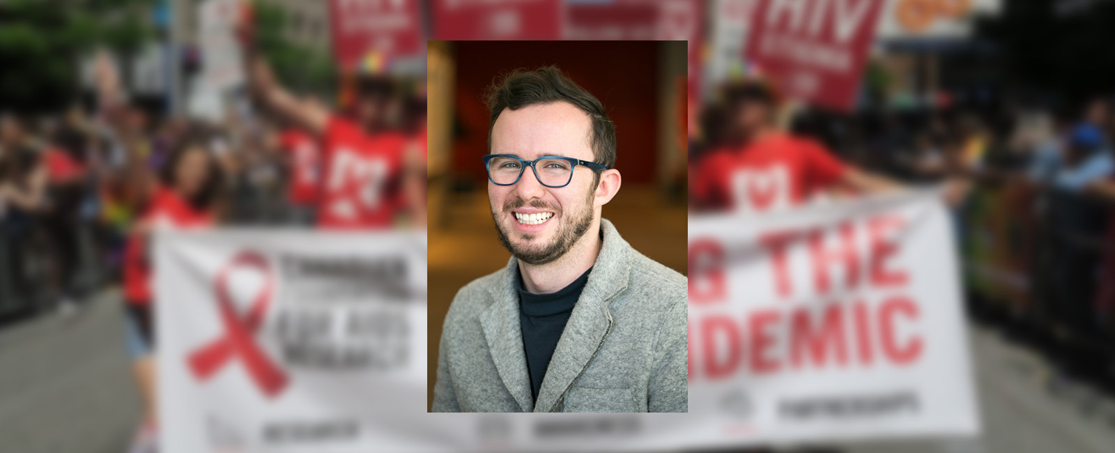 CANFAR welcomes new Director of Communications Ryan Joyce