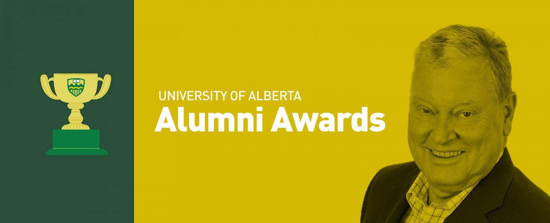 2020 Alumni Award Recipients Dr. Stanley Read
