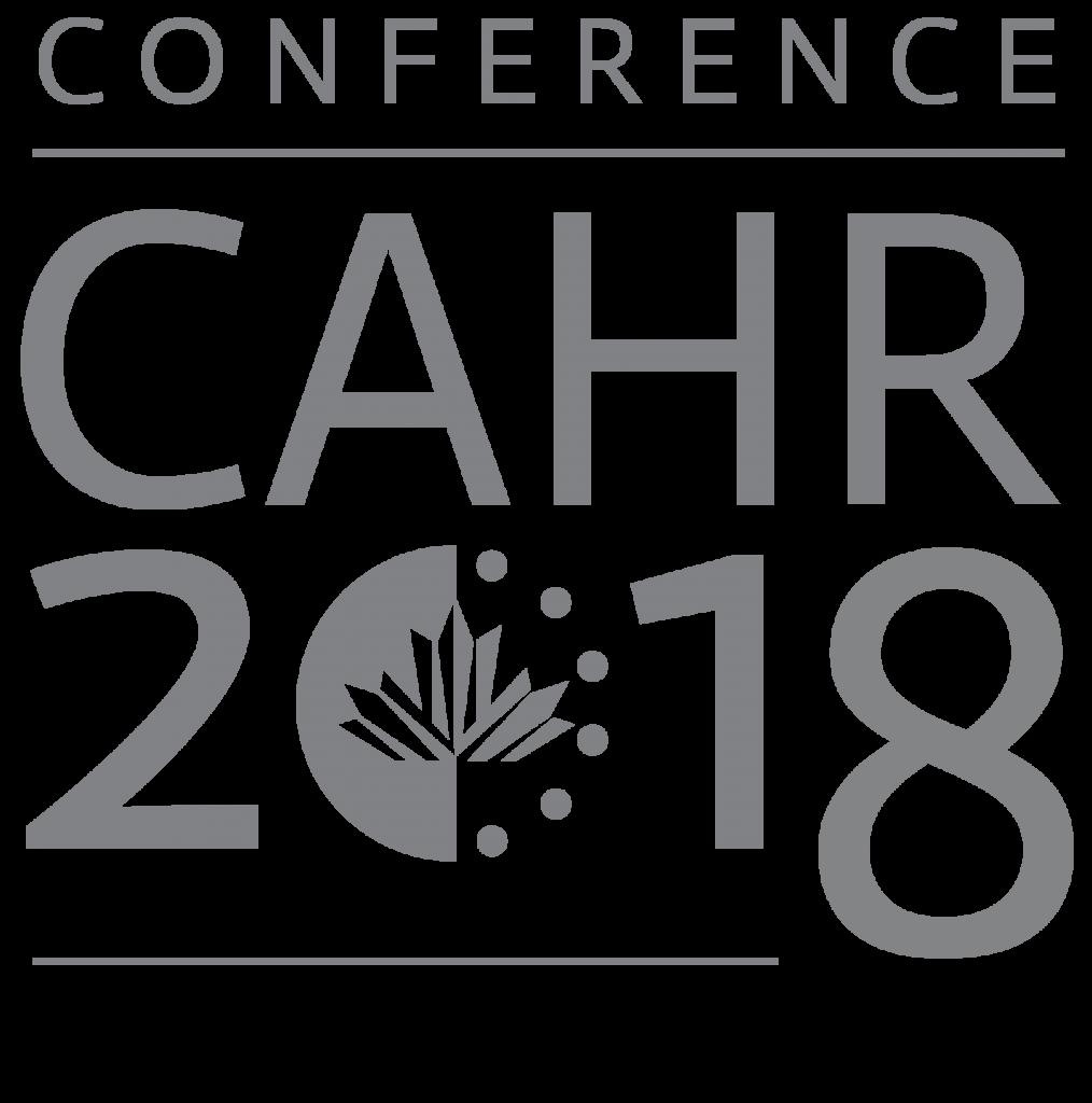 CAHR 2018