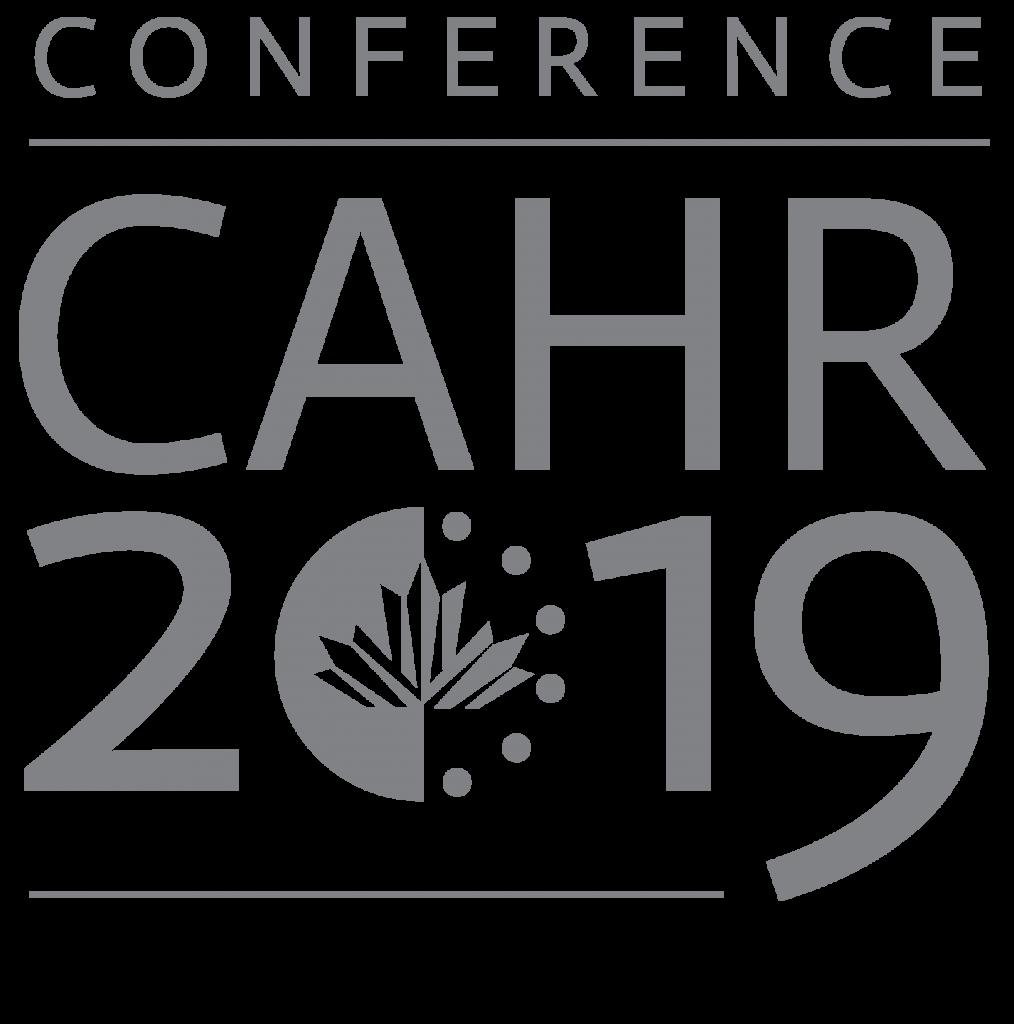CAHR 2019