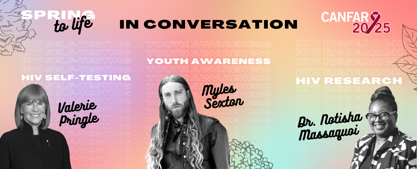 Spring to Life - In Convo