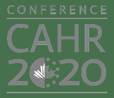 CAHR 2020