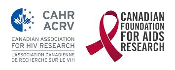CAHR and CANFAR logos