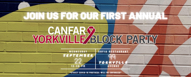 Yorkville Block Party Invite – 1230
